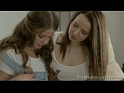 She Made Us Lesbians - The hottest lesbian scene you will ever watch