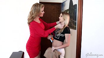 Kenna James and her cursed Step Mom Angela Sommers
