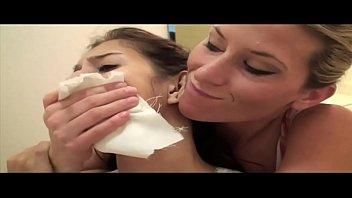 Lesbian Drugged A Beautiful Straight Babe www.ForceVideos.com