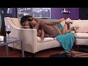 black lesbian dating