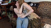 RealLesbianExposed  Lesbian Sluts Have An Orgy