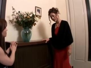 AUKG-109 淫乱社長夫人と巨美尻家政婦 藤沢未央 川瀬さやか