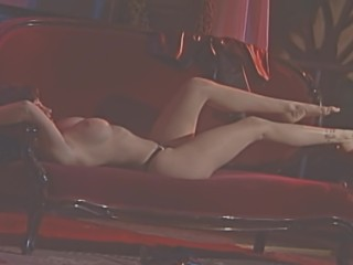Penthouse ~ Luscious Ladies 1997 (Remastered 2019) Classy Classic Soft Porn